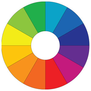 Color For Dress Interiors Therapy